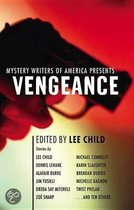 Omslag Mystery Writers of America Presents Vengeance
