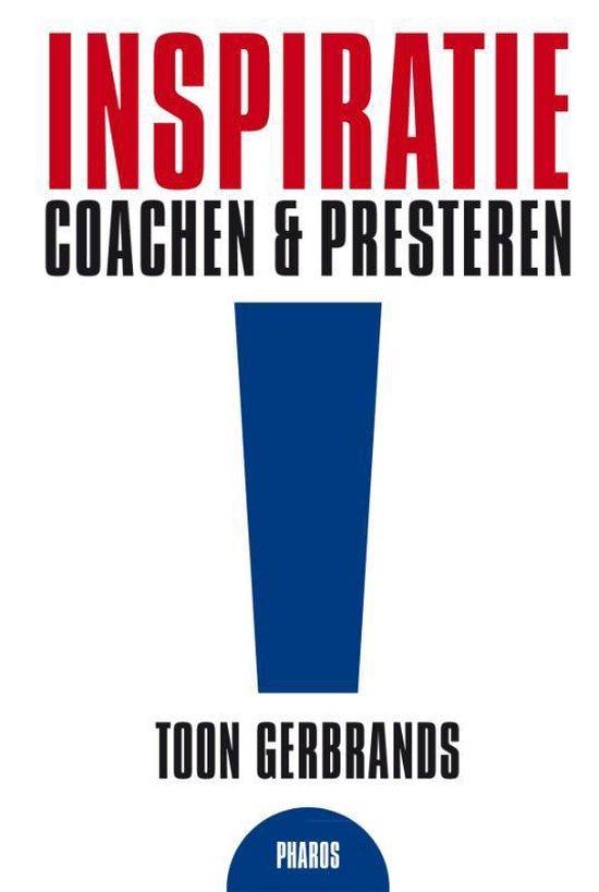 Inspiratieboek - Toon Gerbrands |