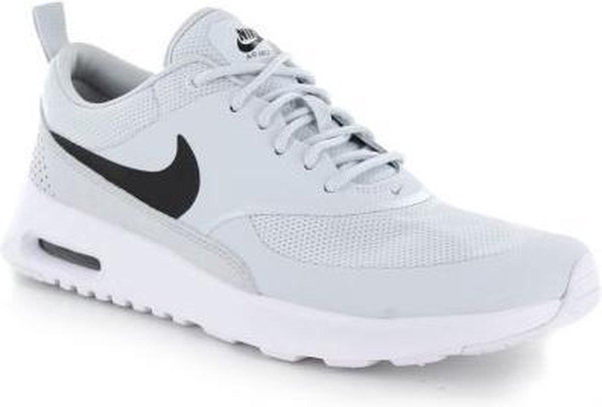 Nike Air Max Thea Sneakers Dames grijszwart Maat 36.5