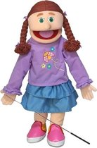 Handpop Amy Sillypuppets 25''