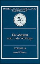 The Moment and Late Writings