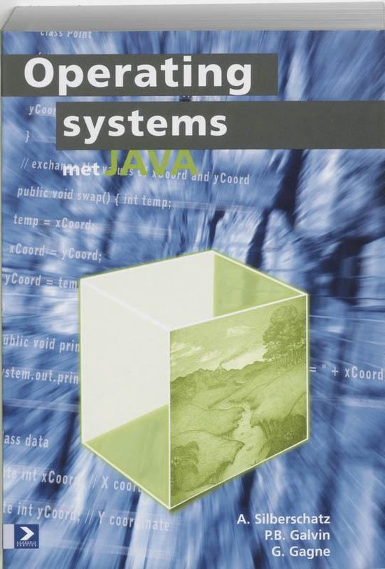 Operating Systems - A. Silberschatz pdf epub