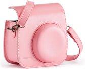 Cullmann case voor Fuji Instax 8 & 9 - cameratas - roze