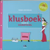 Klusboek Voor De Handygirl