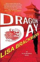 Omslag Dragon Day