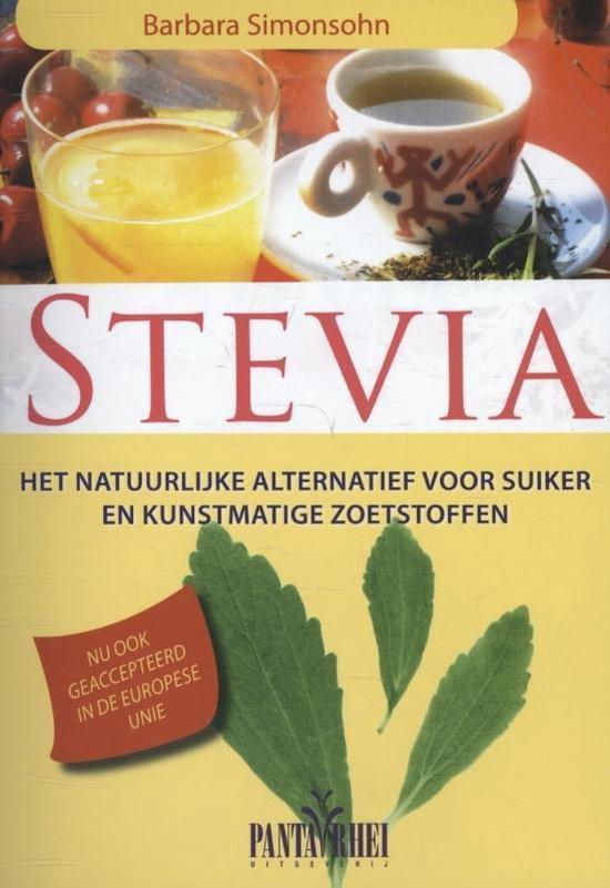 Stevia - Barbara Simonsohn |