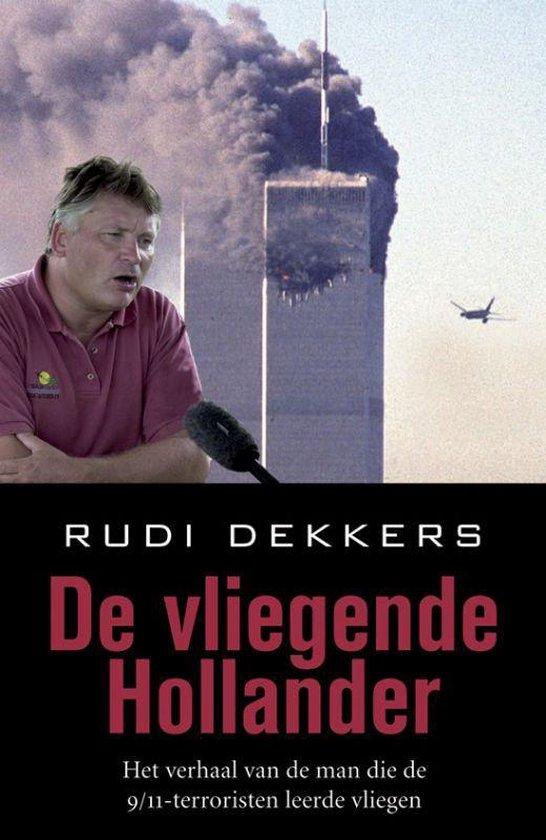 De Vliegende Hollander - R. Dekkers |