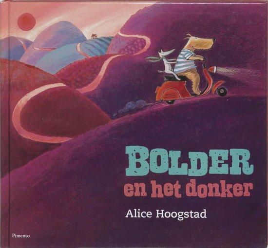 Bolder en het donker - Alice Hoogstad pdf epub