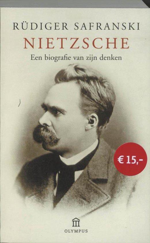 Nietzsche - Rüdiger Safranski | Fthsonline.com