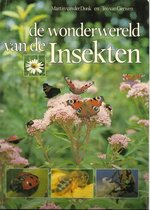 Wonderwereld van de insekten