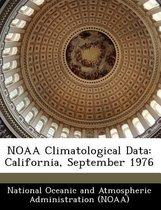 Noaa Climatological Data