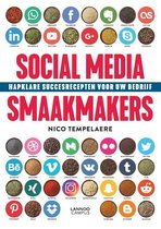 Social Media smaakmakers