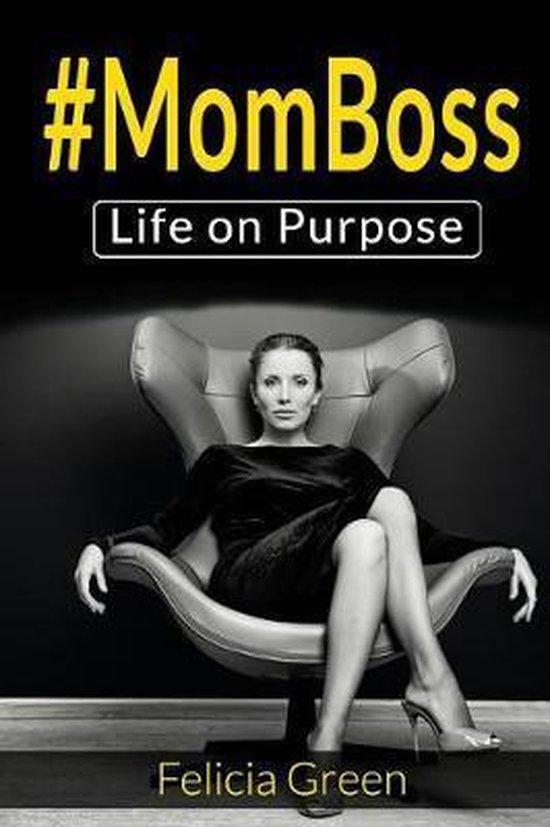#momboss