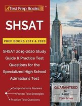 SHSAT Prep Books 2019 & 2020