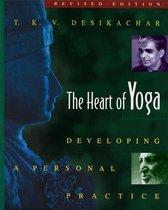 Afbeelding van The Heart of Yoga