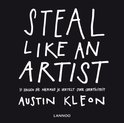 Steal like an artists
