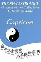 The New Astrology Capricorn Chinese & Western Zodiac Signs.