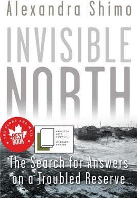 Invisible North
