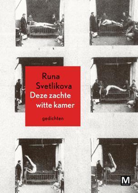 Deze zachte witte kamer - Runa Svetlikova |