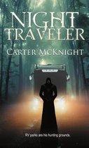 Omslag Night Traveler