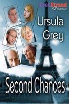 Second Chances (Bookstrand Publishing Romance)