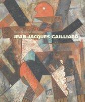 Jean Jacques Gailliard. monografie
