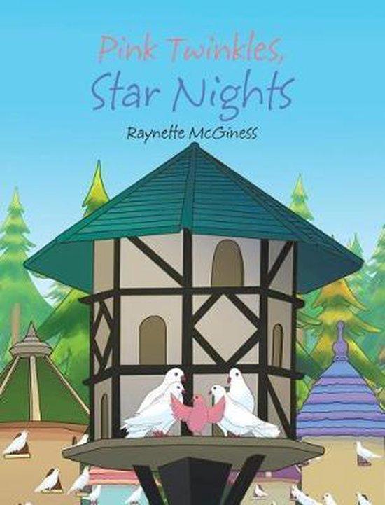Pink Twinkles, Star Nights