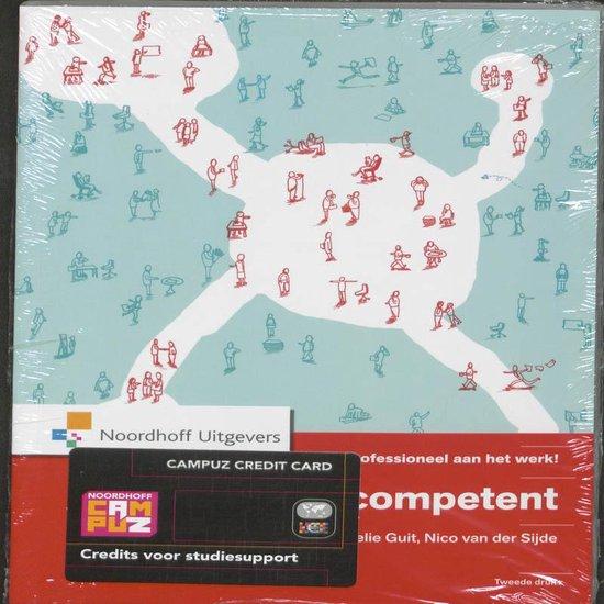Sociaal Competent - Roel Grit |