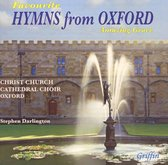 Favourite Hymnes From Oxford