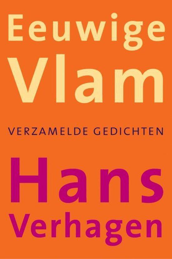 Eeuwige vlam - Hans Verhagen | Fthsonline.com