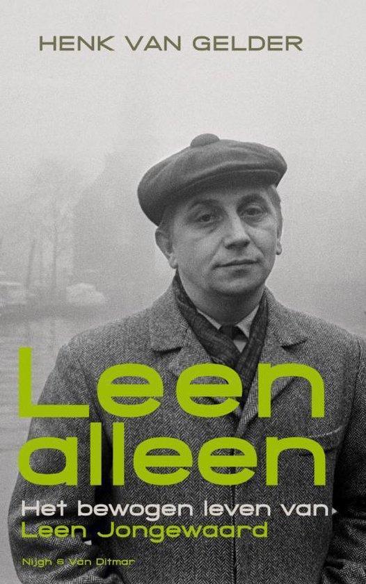 Leen Alleen - H. van Gelder | Fthsonline.com