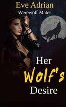 Her Wolf's Desire