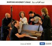 Maryam Akhondy's Paaz - Live At Wdr