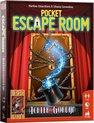 Afbeelding van het spelletje Pocket Escape Room: Achter het Gordijn Breinbreker