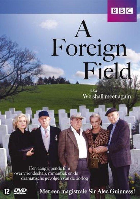 Cover van de film 'A Foreign Field'
