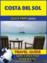 Costa del Sol Travel Guide (Quick Trips Series)