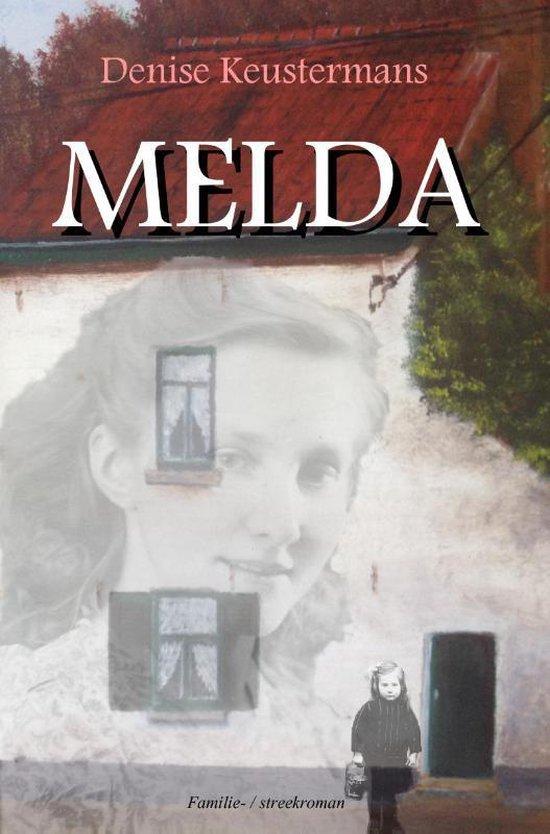 MELDA - Denise Keustermans  