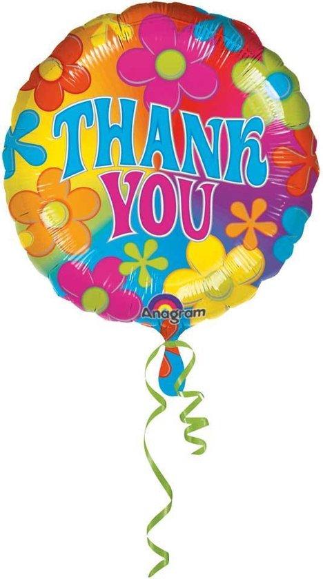 Thank You Ballon - 46cm