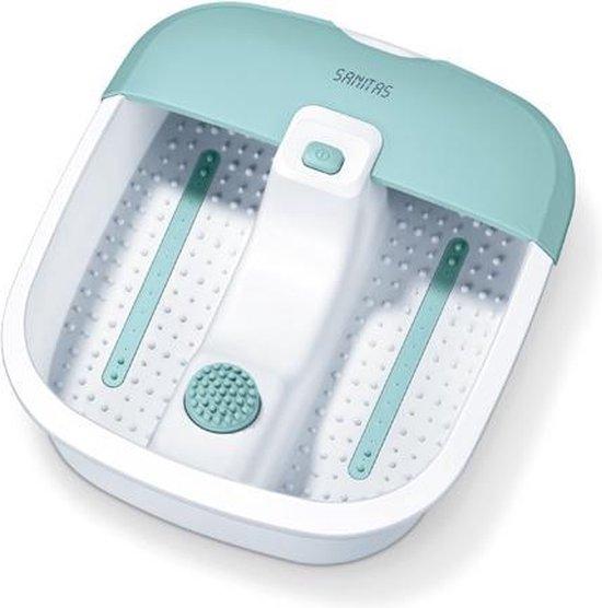 Sanitas SFB07 - Elektrisch massage voetenbad