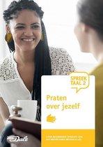 SpreekTaal 2 Praten over jezelf