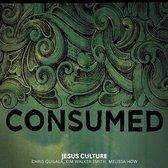 Consumed (Cd+Dvd)