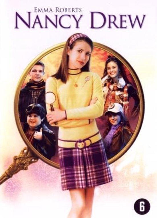 Cover van de film 'Nancy Drew'