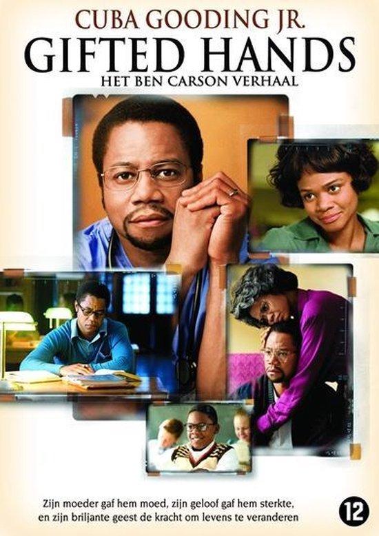Cover van de film 'Gifted Hands'