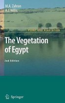 The Vegetation of Egypt
