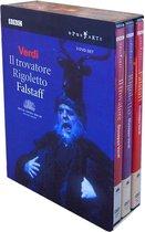 The Verdi Box