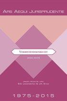 Boek cover Ars Aequi Jurisprudentie - Jurisprudentie verbintenissenrecht van  (Paperback)
