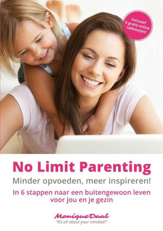 No Limit Parenting
