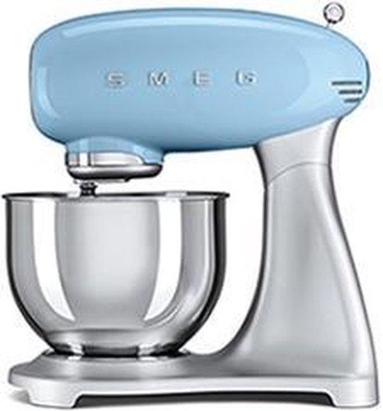 Smeg Keukenmixer - Pastelblauw