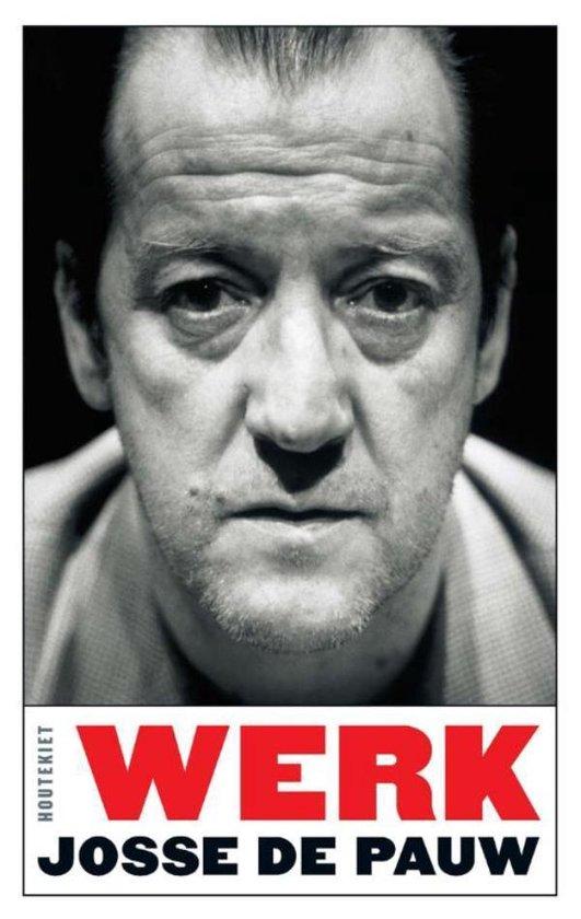Werk - Josse De Pauw pdf epub