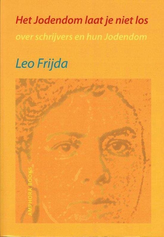 Het jodendom laat je niet los - Leo Frijda |